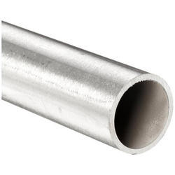 Jindal Stainless Steel 304 Round Pipe, Size: 1/2 Inch, 3/4 Inch, 1 Inch, 2 Inch