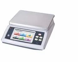 Commercial & Piece Counting Scale (A7-40)
