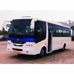 ashok leyland Parties Bus Rental Service, Seating Capacity: 40, Day Tours