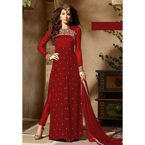 3de5ae05d9 Designer Suit - Ladies Designer Suit Manufacturer from Surat
