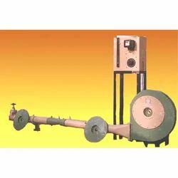 Centrifugal Blower Test Rig - 2HP