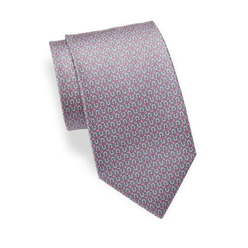 032a17b10e6c Printed Silk Ties at Rs 300 /piece | Printed Silk Tie | ID: 3833396812
