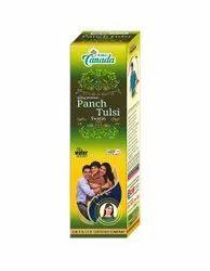 Liquid Panch Tulsi Swaras, Packaging Type: Bottle, Packaging Size: 500ml