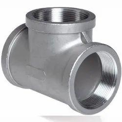 Alloy Steel Tee