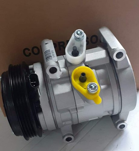 Car Ac Compressor Beat Petrol Car Ac Compressor ऑट एस