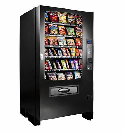 Image result for Vending Machine