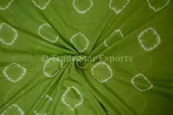 44 Shibori Dyed Cotton Fabric Tie Dye Garment Material 100% Cotton Tie Dye Fabric