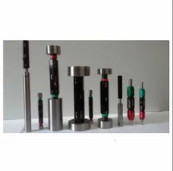 Plug Gauges (Steel and Carbide)
