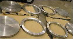 Alloy Steel Blind Flanges SA 182 F22