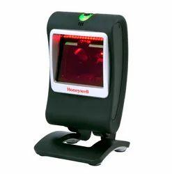 Honeywell Genesis 7580g Scanners