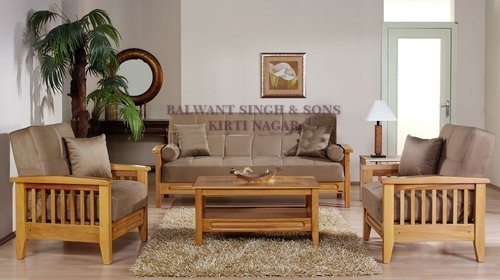 5 seater wooden sofa set warranty 3 year rs 25000 set id rh indiamart com