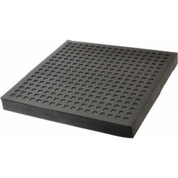 ANTI VIBRATION RUBBER PAD / RESISTOFLEX PADS