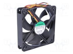 EEC0251B1-0000-G99 DC Fan