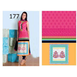 Multicolor Party Wear Kurti