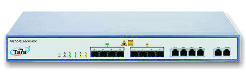 OLT & MDU - 24 Port GPON MDU Manufacturer from New Delhi