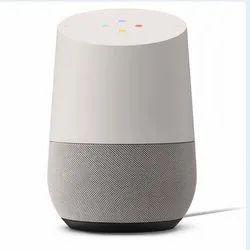 Google Home White Slate
