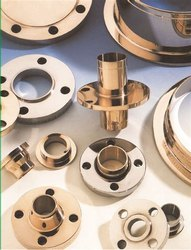 Cupro Nickel Flange