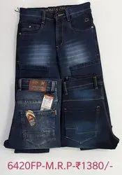 Hanex Designer Denim Jeans