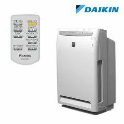 Daikin MC70MVM6 Portable White Room Air Purifier, 220 - 240 V