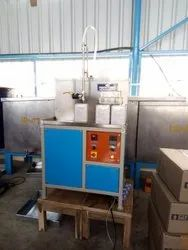 Coconut Oil Filling Machine (Semi Automatic)