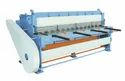 Mechanical Guillotine Shearing Machine