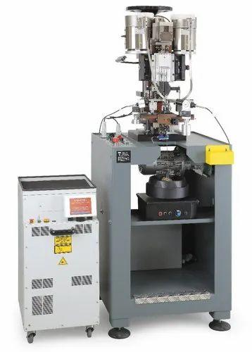 Industrial Process Machinery | Exporter from Mumbai