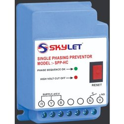 Single Phase Preventer (SPP-HC)