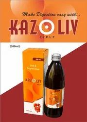 Liver & Enzyme Tonic (300ml)