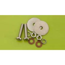 Industrial Duplex Steel Washers