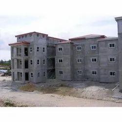 Hospital Building Construction Service, Bangalore