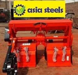 KUBER Cotton Rotary Weeder with HD Gear Box Model KUBER 3229