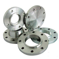 Alloy Steel IBR Flange