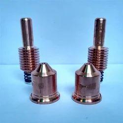 Hypertherm Powermax 1650 Torch Parts