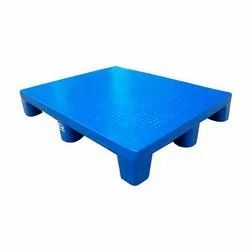 Plastic Pallet for Pharma