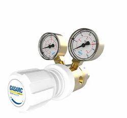 GASARC Tech Master GPT40 / GPT42 Series - Two Stage Cylinder Pressure Regulator