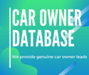 Car Owner Database Provider