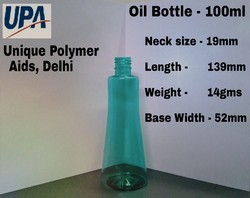Oil Bottle 100ml
