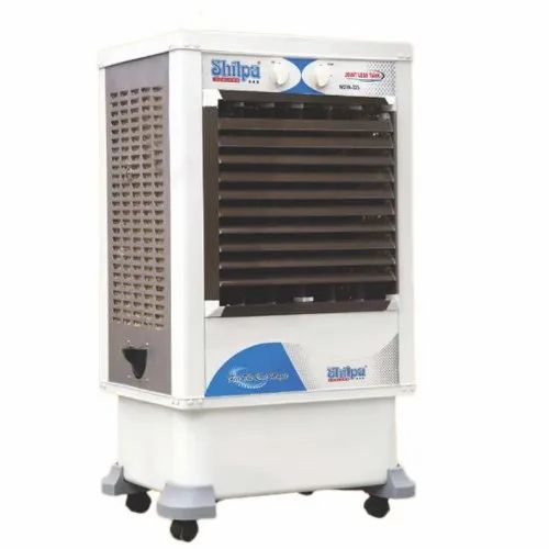 Nova 325 Commercial Air Cooler, 325 Sq. Ft