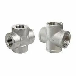 Alloy Steel Threaded Cross