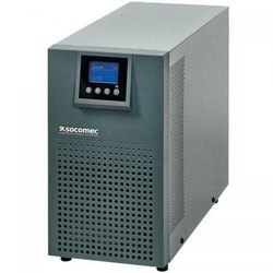 Socomec Online UPS