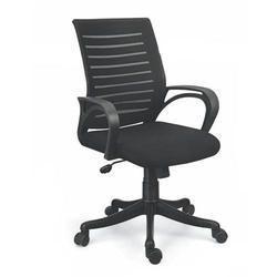 SPS-207 Medium Back Mesh Chair