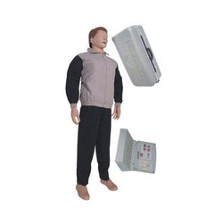 Advanced Full Body CPR Training Manikin with Printer