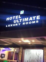 New Project - Hotel Ultimate