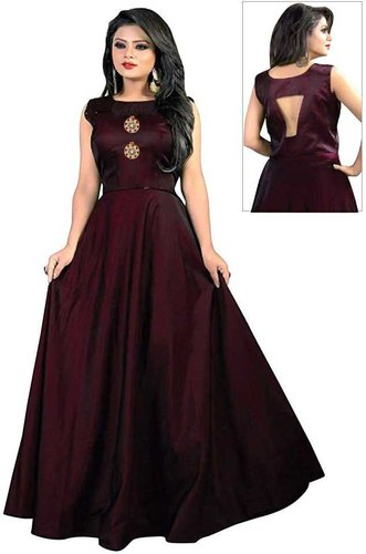 long gown for girls