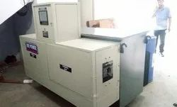 3 pH Three Phase Oil Cooled Servo Voltage Stabilizers