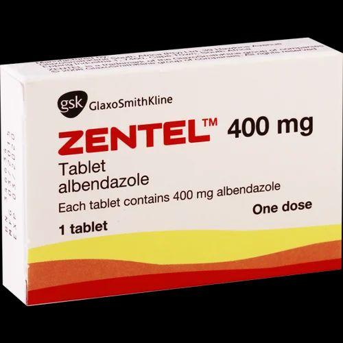 Zentel tabletták, Gelmadol féregtabletta, Zentel féregtabletta - Zentel tabletták férgek számára