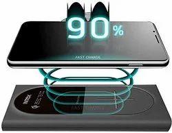 Intex 10000 MAH Wireless Charging Power Bank