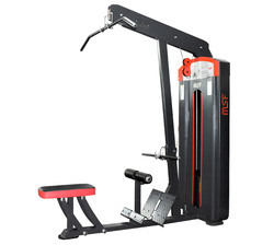 Lat Pull Down Seated Rowing Ultra