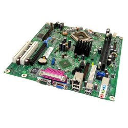 Dell Optiplex 320 DT- Motherboard - MH651,CU395,UP453,TY915