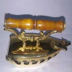 Brass Decorative Iron